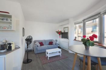 Studio-Panoramique-Douche-Vue ville - Tarif de base