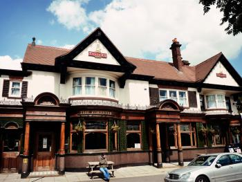 The Forester Ealing -