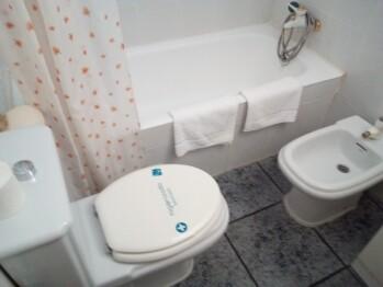 Junior Suite con salón-Baño con bañera-Vista a la Ciudad - Tarifa Base