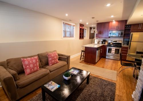 Village #G 2bed/2bath-Apartment-Ensuite-Standard - Base Rate