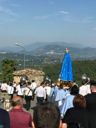 Feasts and Processions - Picinisco