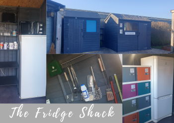 The Fridge Shack