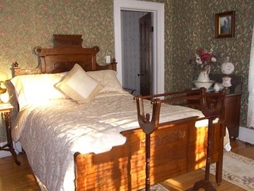 Double room-Ensuite-Queen-Jesse's Room