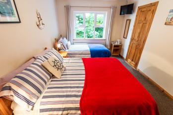 Seawinds Triple Bedrooms