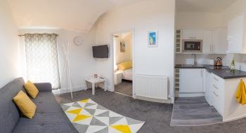 Rock Salt Studios - Sofa beds that provide extra accommodation