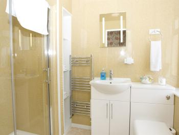 Double room-Executive-Ensuite-King
