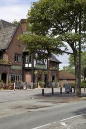 Broadoak Hotel -