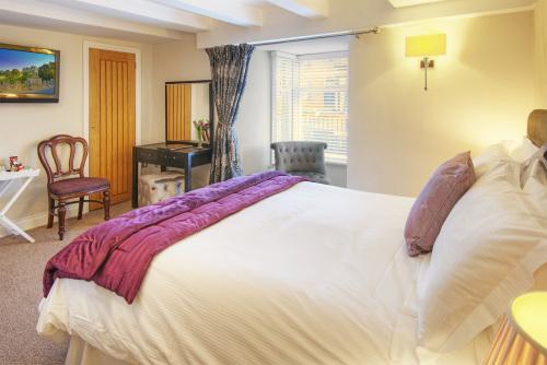 Classic Room 2 - En-Suite (Room Only)