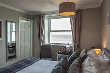 Double room-Superior-Ensuite with Shower-Sea View