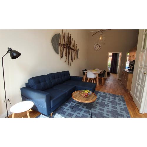 Apartment-Executive-Eigenes Badezimmer-Terrasse - Basistarif