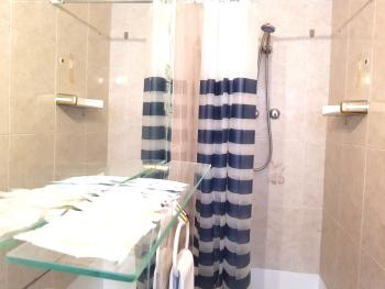Apartamento-Baño con ducha-Luminoso - Tarifa Base