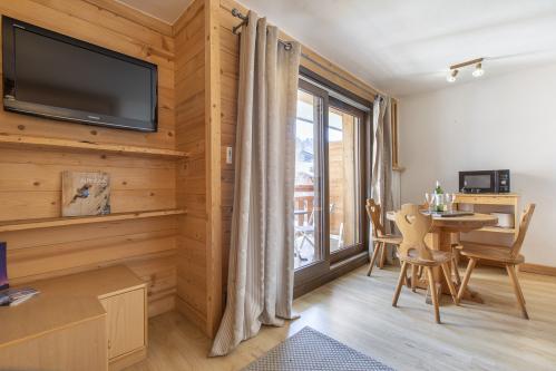 Appartement avec Balcon - Vue sur Montagne - 210