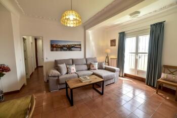 Apartamento-Ciudad-Baño con ducha-Terraza - Tarifa Base