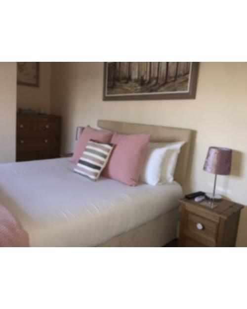 Comfort-Double room-Ensuite with Shower