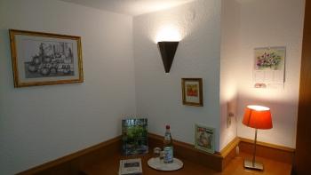 Doppelzimmer Nr. 3
