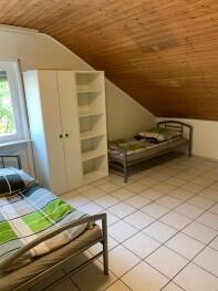 Ferienwohnung-Standard-Eigenes Badezimmer-Yvonne  - Standardpreis