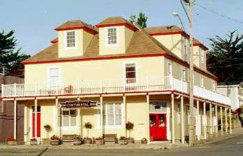 the continental inn - a boutique hotel