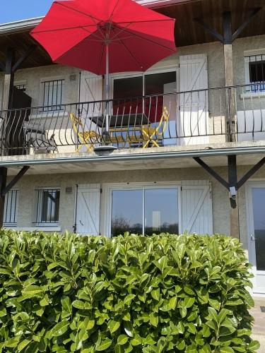 Appartement 6 - Résidence