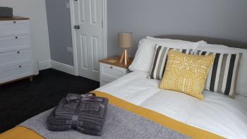 Townhouse @ Birches Head Road Stoke -