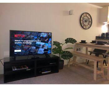 SMART LED HD TV