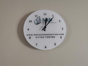 Srk Clock