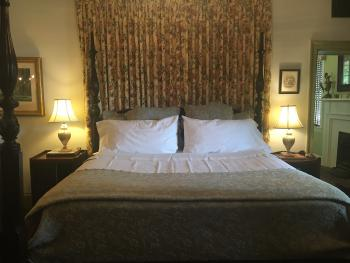 Double room-Ensuite-Standard-The Kellogg Room