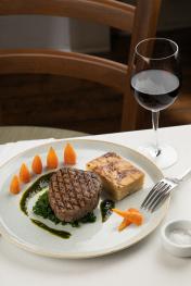 Shropshire Fillet of Beef