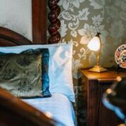 Double en-suite Green Room - Room Only