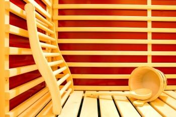 Sauna multifonctions