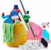 Cleanliness and disinfection
