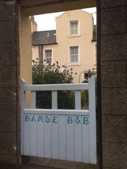 Bamse B&B -