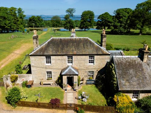 Parkhead House