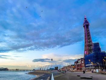 Empire Blackpool Apartments - George St -