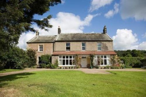 Anick Grange Farmhouse