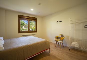 Habitación apartamentos I, sonido