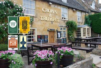 Crown and Trumpet Inn - Crown and Trumpet Inn Awards