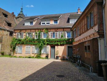La Cour de Berthe