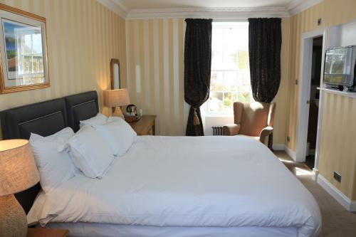 King-Double room-Ensuite