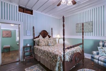 Tenney Room