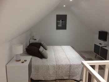 Chambre 5 - 30 m² - Studio indépendant