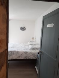 accès chambre Cosy