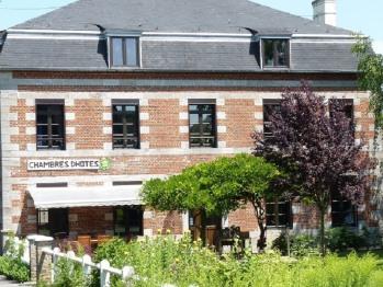 Maison Aubépine