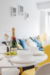 Watford central serviced apartments -