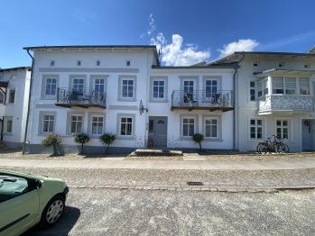 Villa Daheim Frontseite