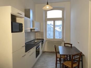 Küche 2 Stock links