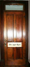 Queen-Private Bathroom-Standard-The Angel Room