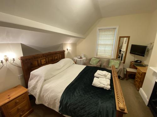 Double room-Ensuite - Bed and Breakfast