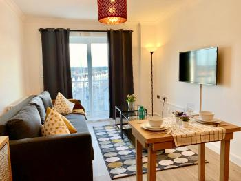 London Dagenham Apartments -