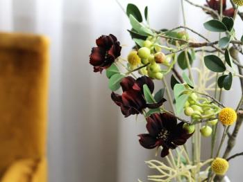 Pommery Flowers