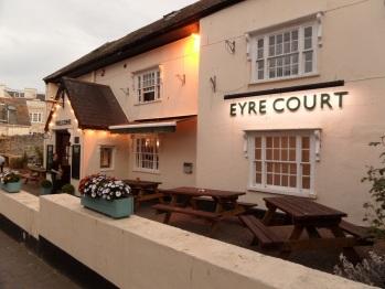Eyre Court Hotel -